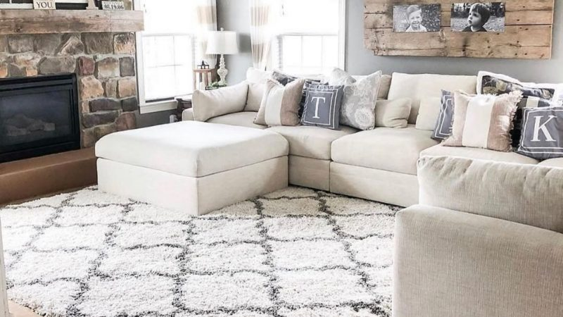 7 Tips To Present Rustic Living Room Ideas In Your Home