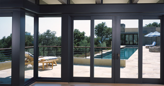 How To Tackle Issues Related to Timber Doors Repair?
